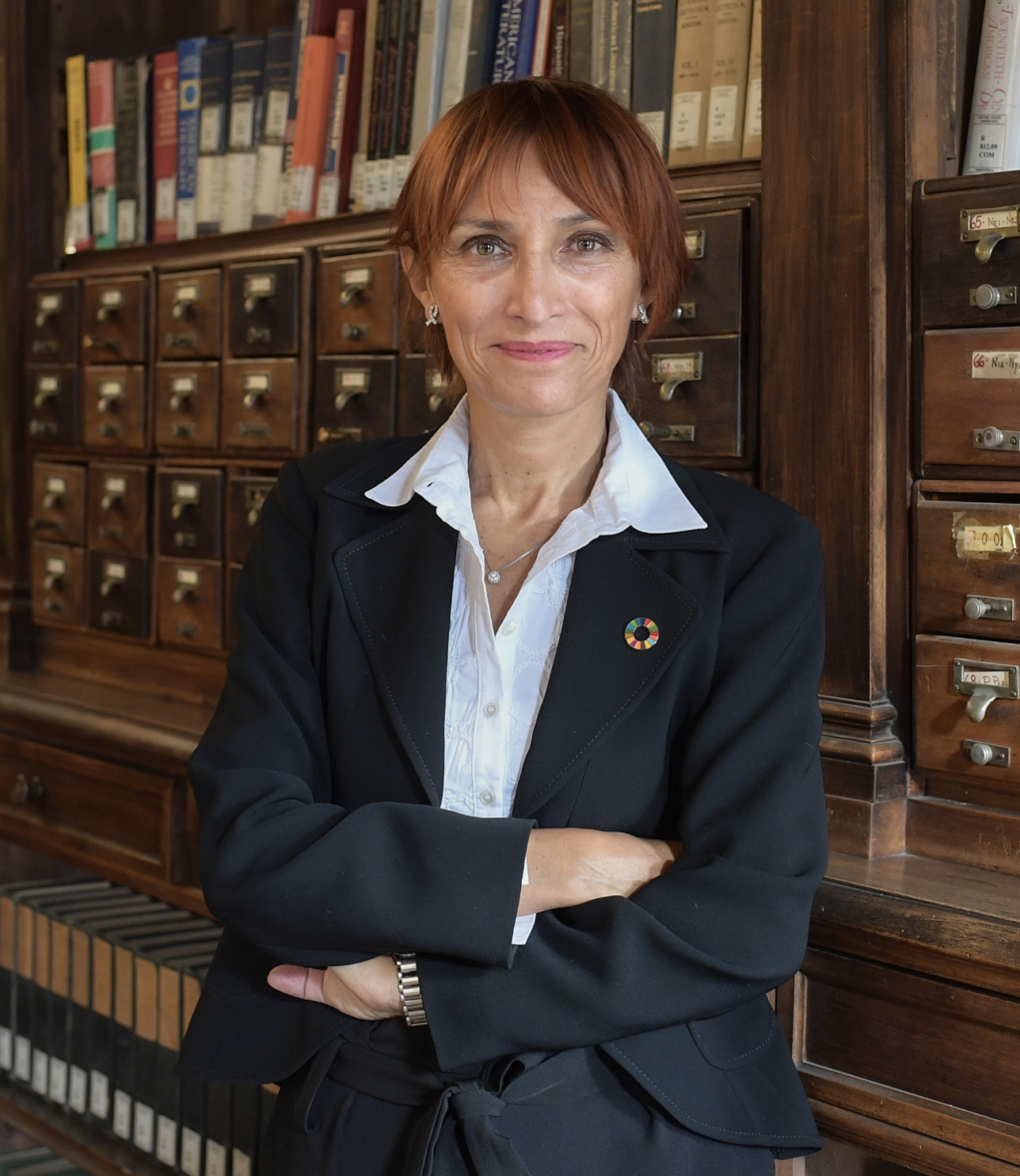 Daniela Bernacchi