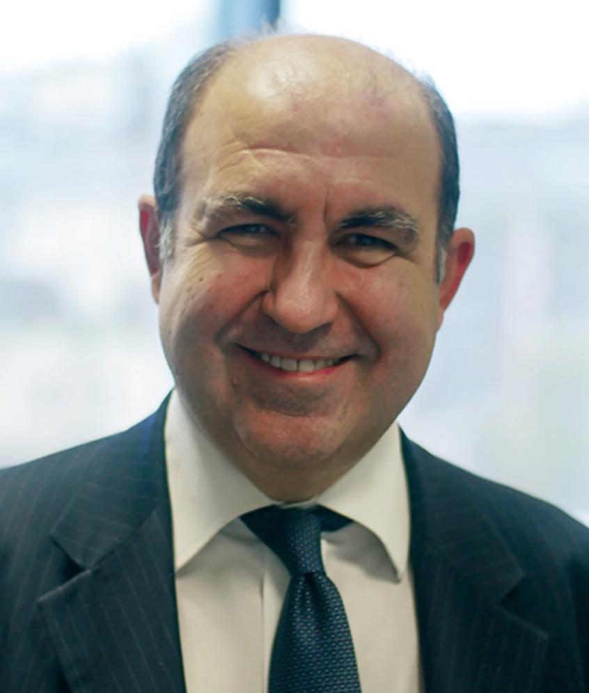 Mauro Bombacigno