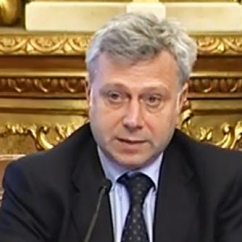 Mauro Bonaretti