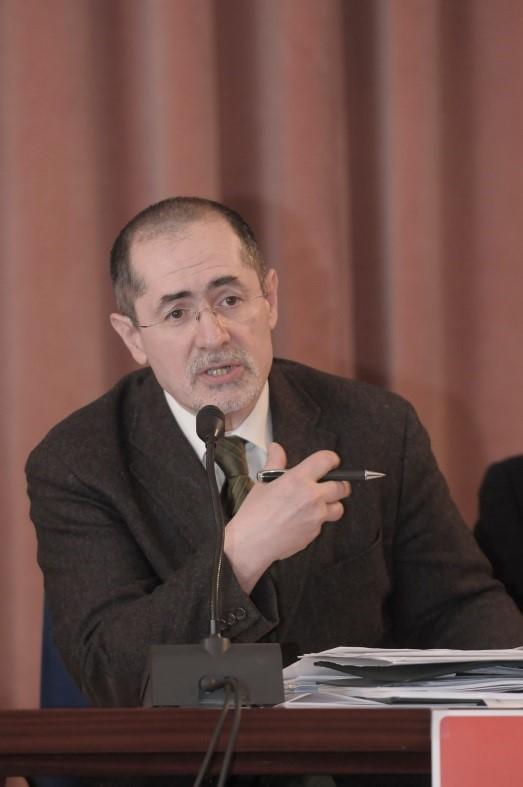 Gianni Bottalico