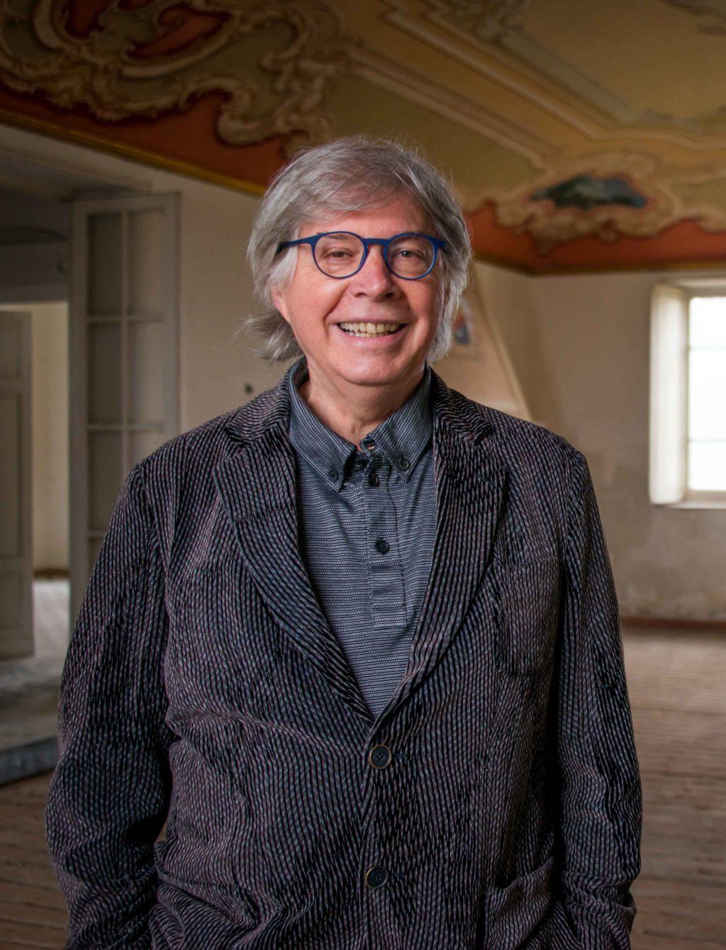 Pier Giovanni Capellino
