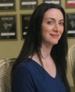 Cristina Della Pina