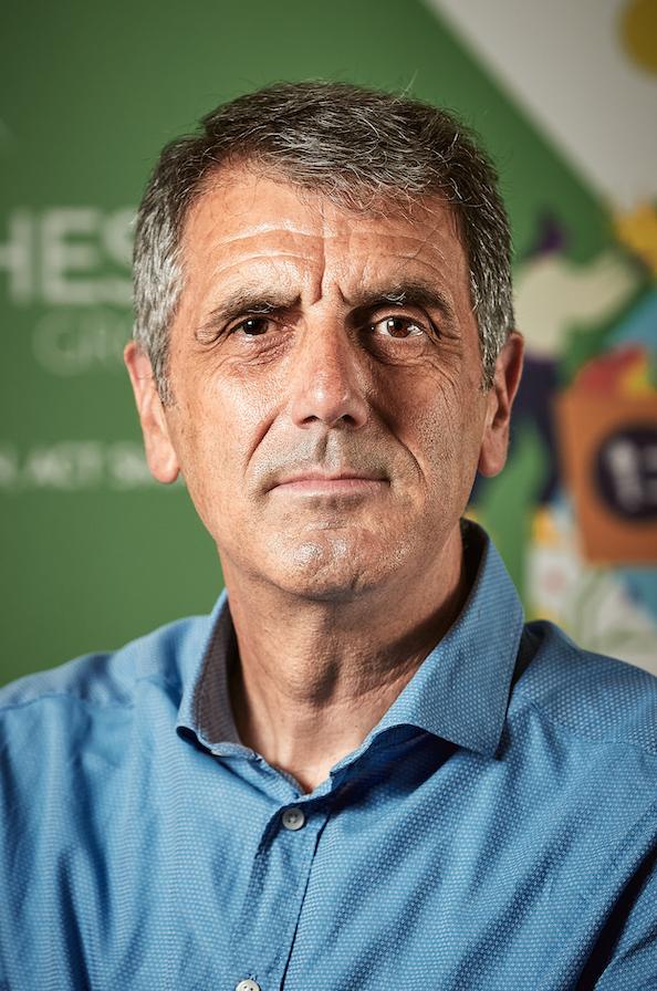 Giuseppe Farolfi