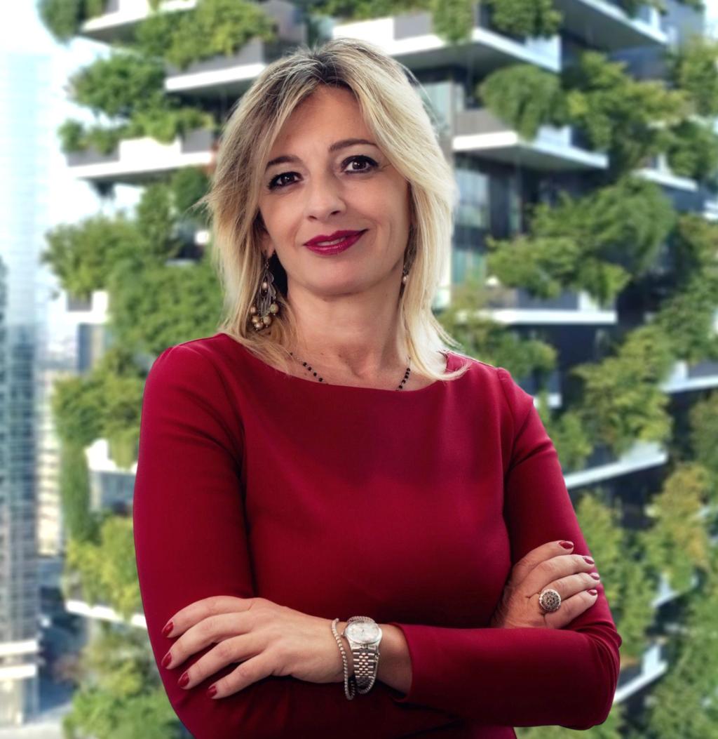 Giorgia Freddi