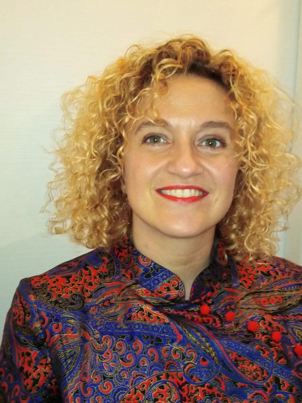 Valentina Minetti