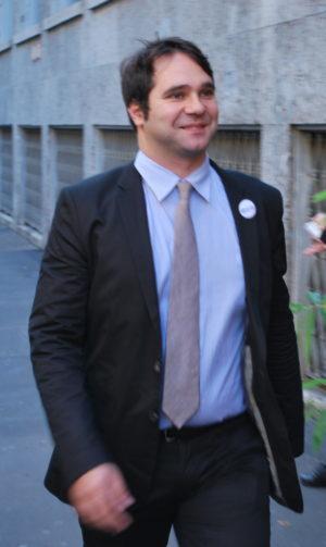 Mauro Montante