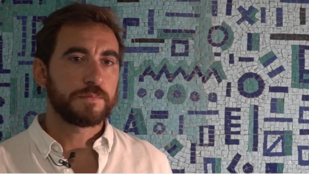 Filippo Rodriguez, Responsabile sostenibilità Italia di Enel