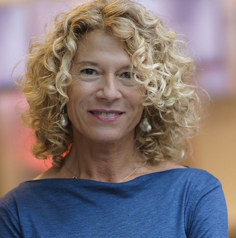 Alessandra Santacroce