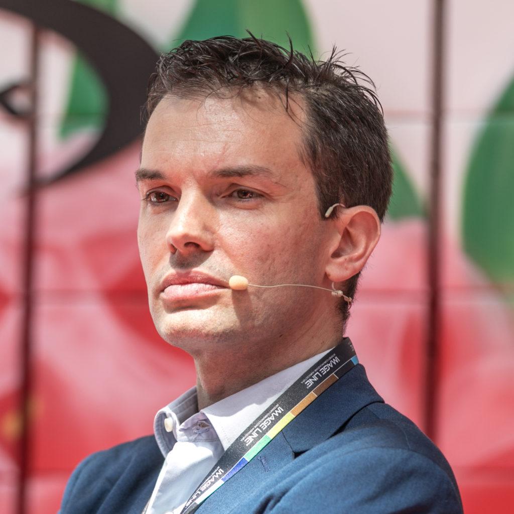 Cristiano Spadoni